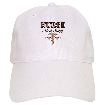 Med Surg Nurse Cap