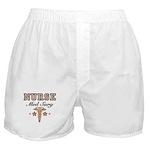 Med Surg Nurse Boxer Shorts