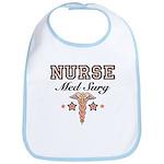 Med Surg Nurse Bib