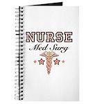 Med Surg Nurse Journal
