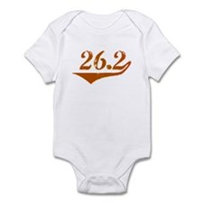 26.2 Retro Infant Bodysuit