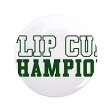"Flip Cup Champion 3.5"" Button (100 pack)"