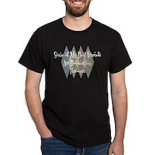 Boomerang Throwers Friends T-Shirt