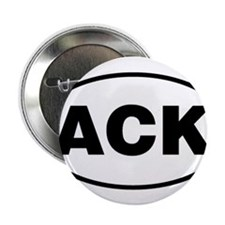 "Nantucket ACK Gear 2.25"" Button (100 pack)"