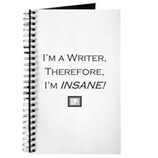 Funny Insane Journal