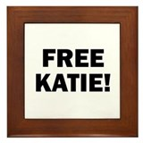 Free Katie Framed Tile