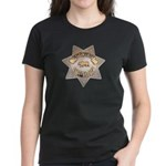 Stanislaus County Sheriff Women's Dark T-Shirt