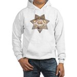 Stanislaus County Sheriff Hooded Sweatshirt