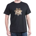 Stanislaus County Sheriff Dark T-Shirt