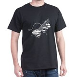Guitar Hands II T-Shirt