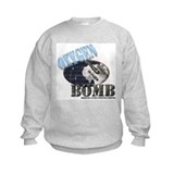 OxygenBomb.com Jumper Sweater