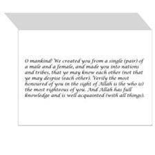 Happy Jummah Greeting Card