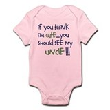 Uncle Onesie