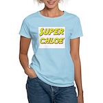 Super chloe Women's Light T-Shirt