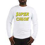 Super chloe Long Sleeve T-Shirt