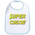 Super chloe Bib