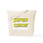 Super chloe Tote Bag