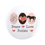Peace Love Ponies 3.5