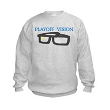 PLAYOFF VISION Sweatshirt