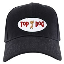 Top Dog Baseball Hat
