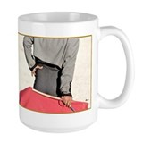 Art of the Corrida 2 Mug