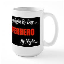 Anthropologist Gift Mug