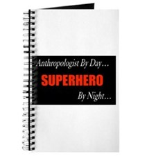 Anthropologist Gift Journal