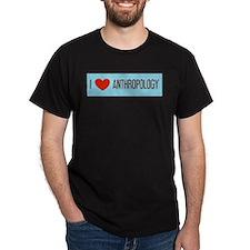 Anthropology gift T-Shirt