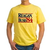 Reagan Bush 1984 T