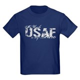 Uncle is my Hero USAF T