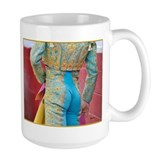 Art of the Corrida 5 Mug