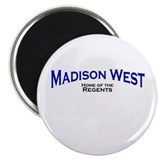 Madison West Magnet