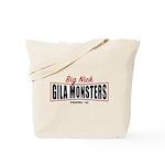 Gila Monsters Tote Bag