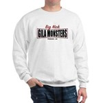 Gila Monster Sweatshirt