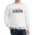 Gila Monster Sweatshirt