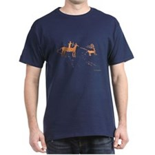 Petroglyph Hunter T-Shirt