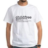 Define Childfree Shirt