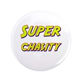 "Super chasity 3.5"" Button"
