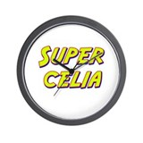Super celia Wall Clock