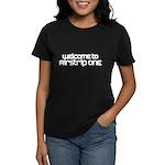 Airstrip One Women's Dark T-Shirt