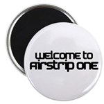 Airstrip One Magnet