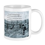 Country BGTY Prayer Mug