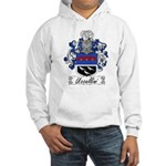 Uccellini Family Crest Hooded Sweatshirt