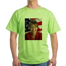 Unique Sarah palin T-Shirt