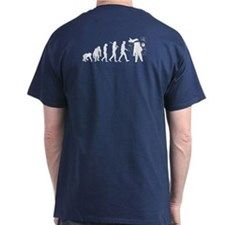 Astronauts Space Travel T-Shirt