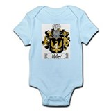 Valori Family Crest Infant Creeper