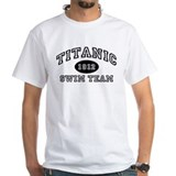Titanic Swim Team Shirt