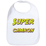 Super camron Bib