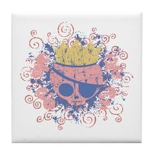 Molly Queen Tile Coaster