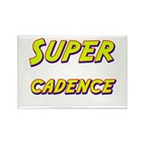 Super cadence Rectangle Magnet